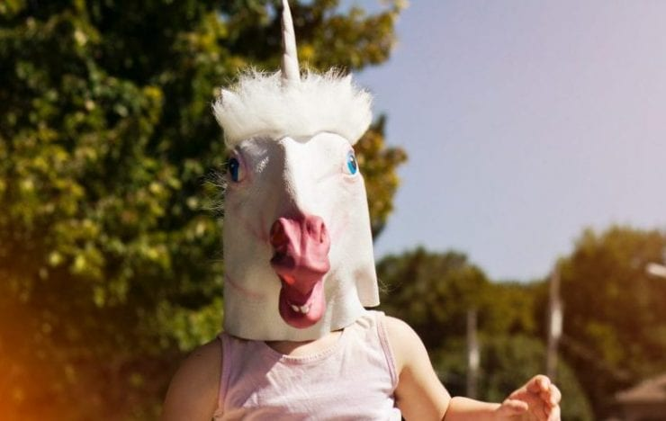 Why We All Want a Unicorn Man and How To Recognize Him?