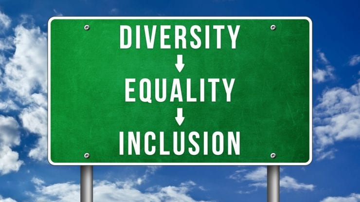 What Does Inclusion Mean