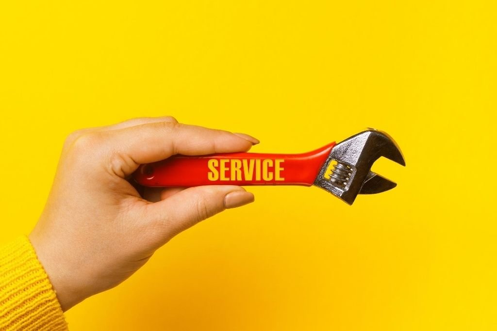 You have a strong desire to be of service