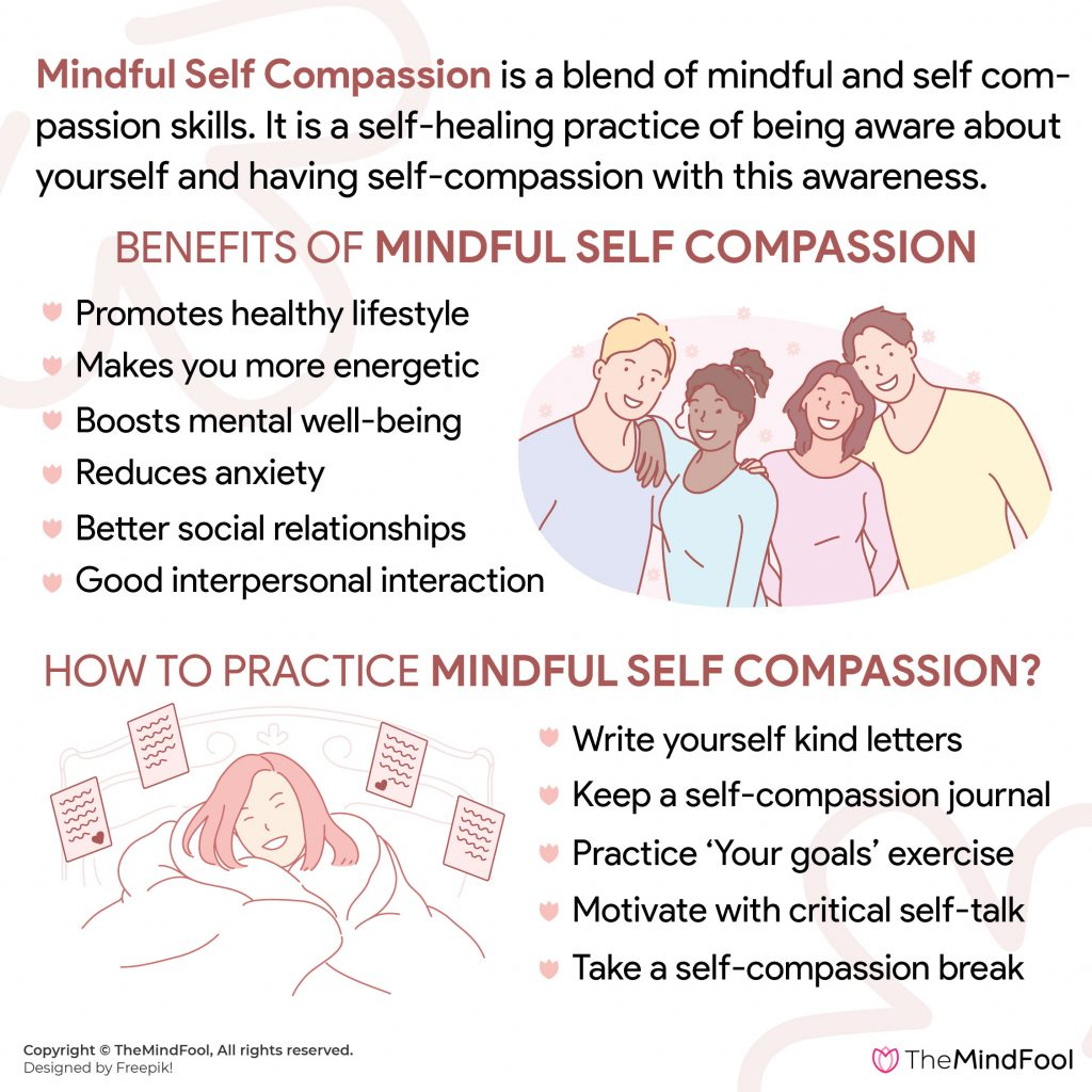Mindful Self Compassion: A Life-Changing Practice