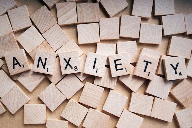 Quick Mantras For Anxiety