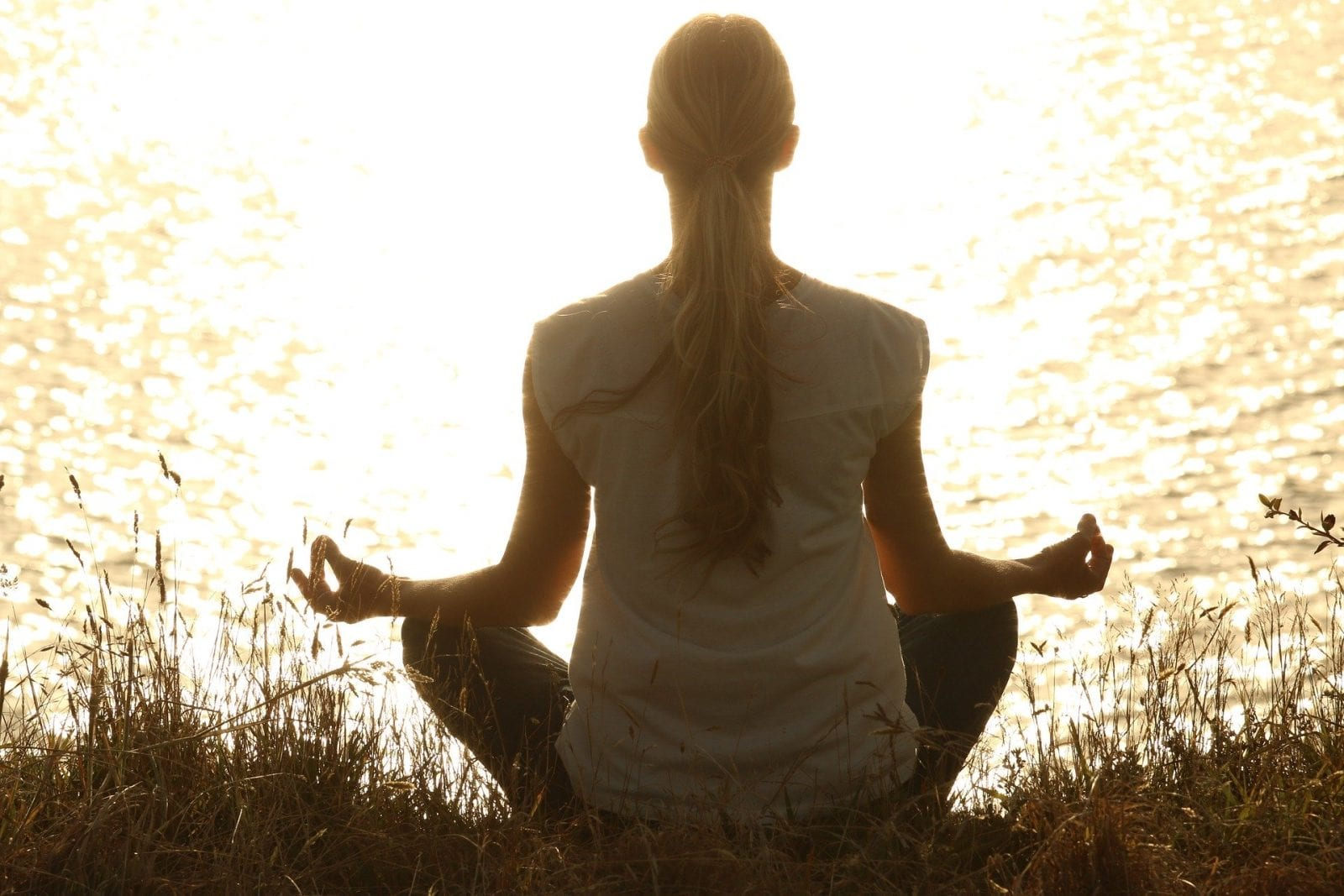 Yin Yoga 101- Everything You Need to Know