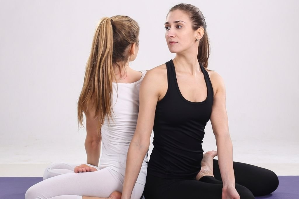 Yin yoga practice can help restore range of motion