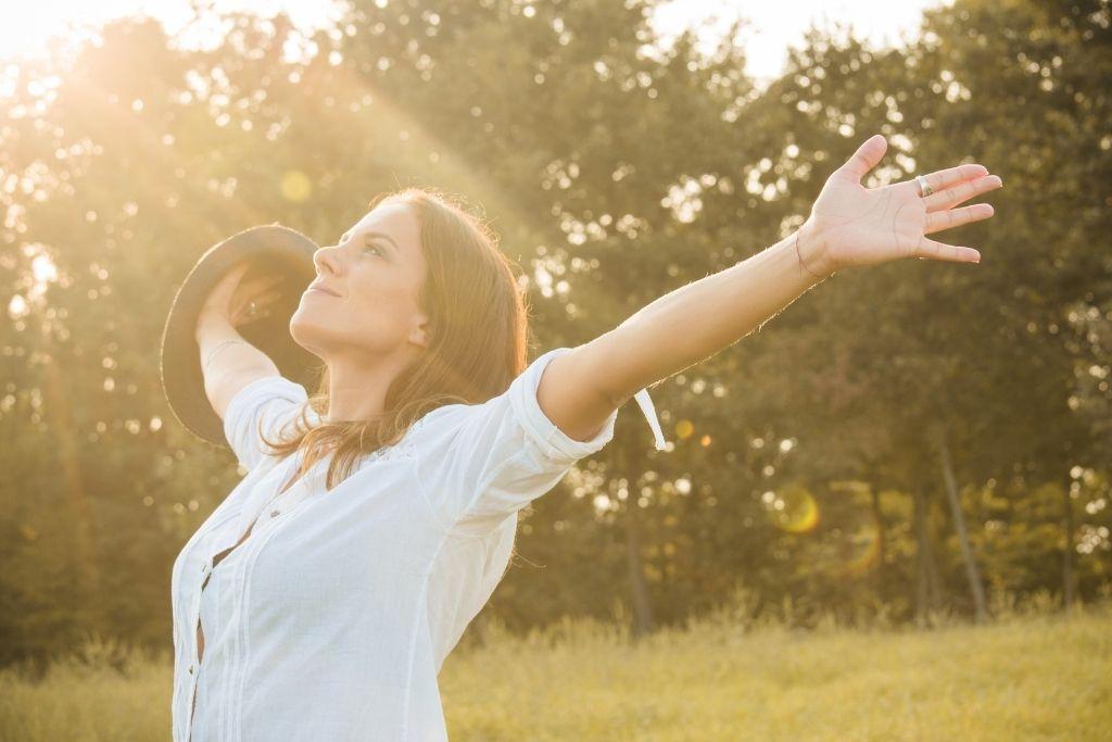 Body of Joy: Experience happiness and joy
