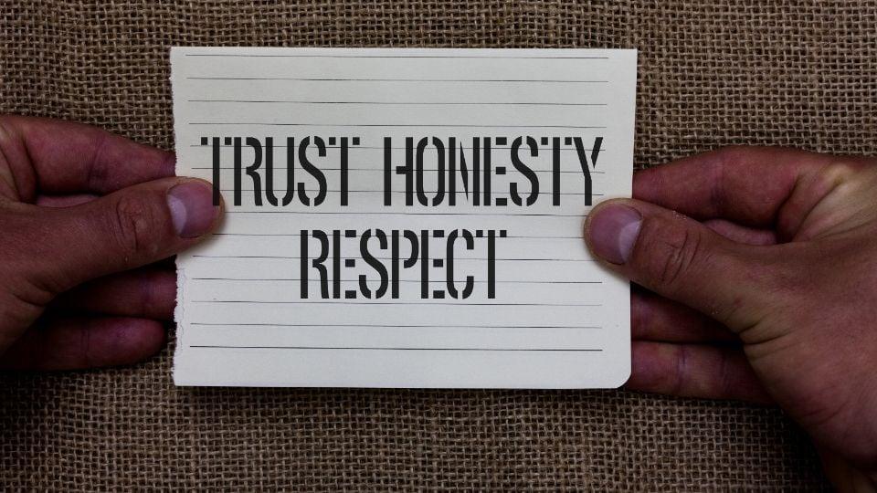 Character Traits – Indispensable Life Skills