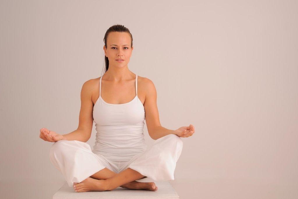 Dhyana or Meditation
