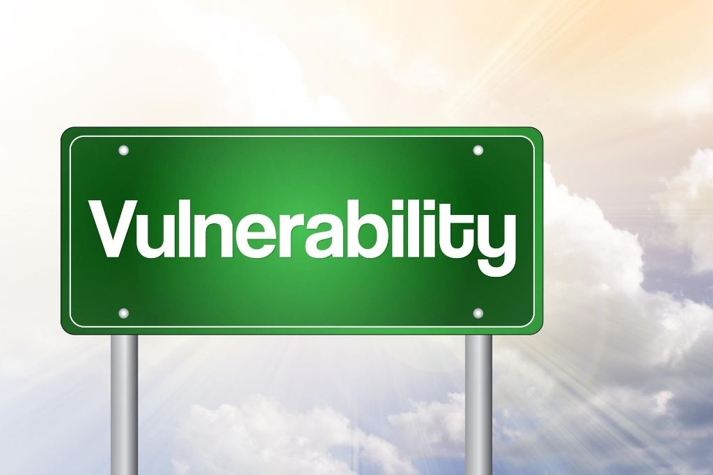 Find out your vulnerable areas