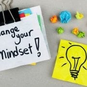 How to Change Your Mindset?