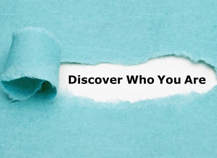 How to Find Yourself: A Guide to Rediscover Oneself