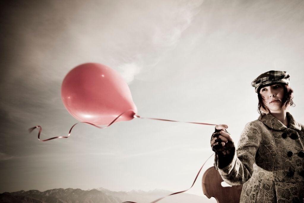 Let go the 'controlling' attitude