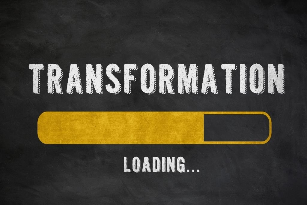 Self-transformation