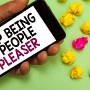 People Pleasers –Who they are?