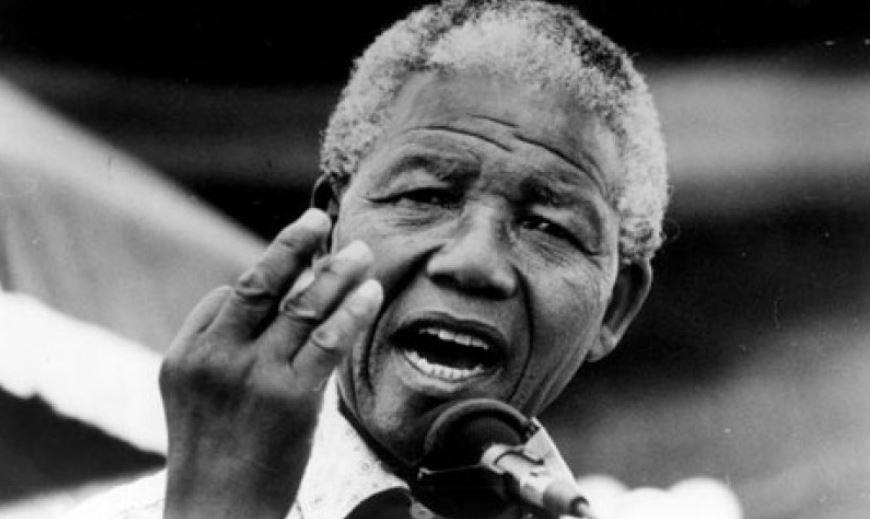 INFJ Famous Personality - Nelson Mandela