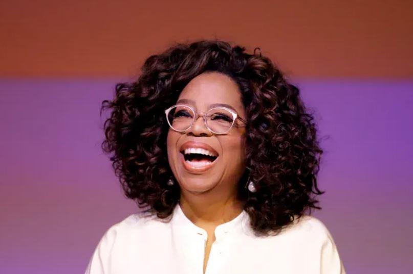 INFJ Famous Personality - Oprah Winfrey