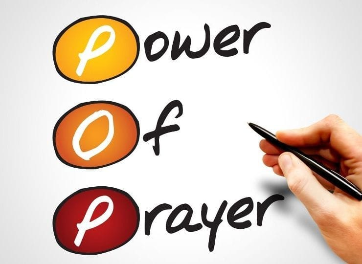 Power of Prayer – Going Beyond Faith