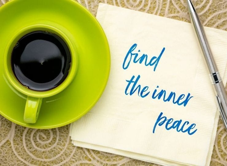 Inner Peace: 25 Ways to Find It