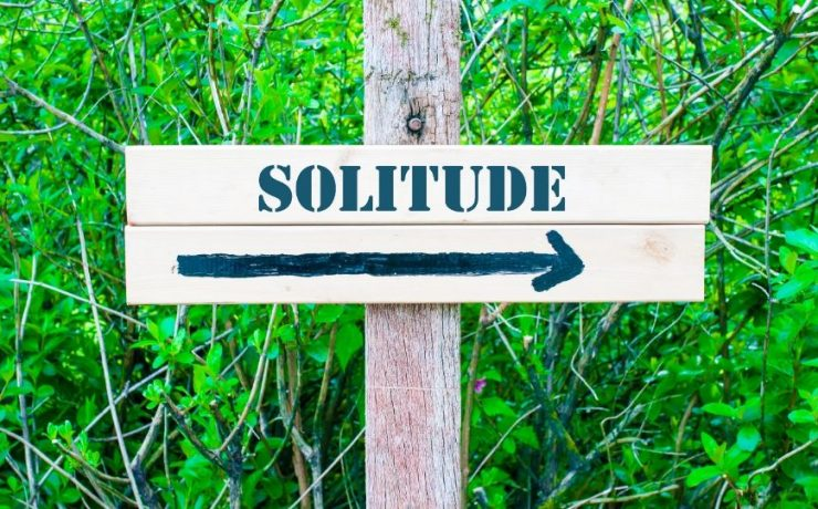 Best Solitude Quotes and it's Various Aspects