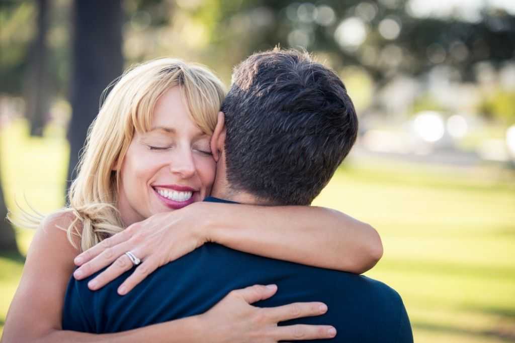 Stage of a Relationship: The True & Mature Love Stage
