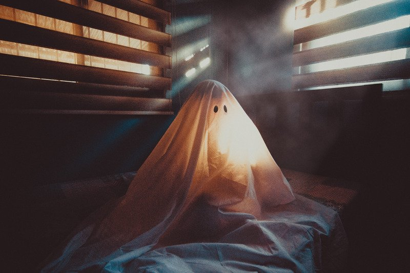 Dreams About Ghosts