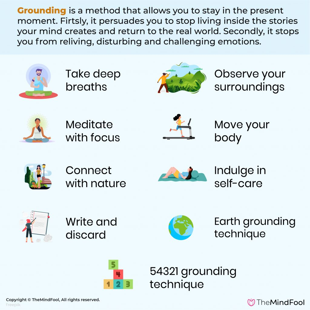 Top Grounding Techniques