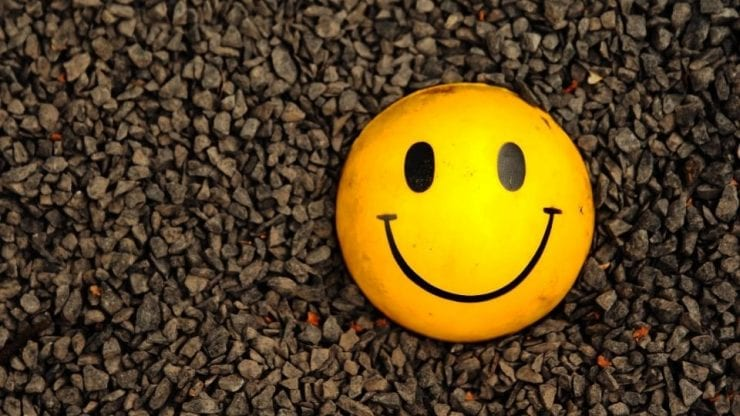 How to Be Happy Again - 20 Simple Ways