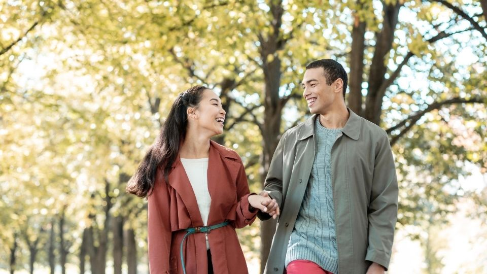 Interesting questions to ask your girlfriend that will help you bond
