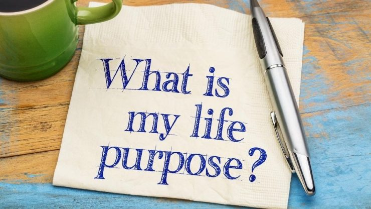 What is the Purpose of Life, How To Find It, and Why You Should Have It in The First Place?