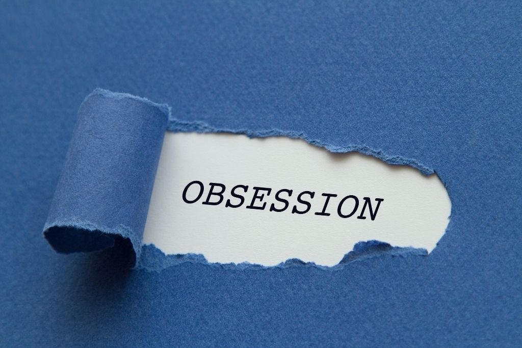 Stop obsessing on them