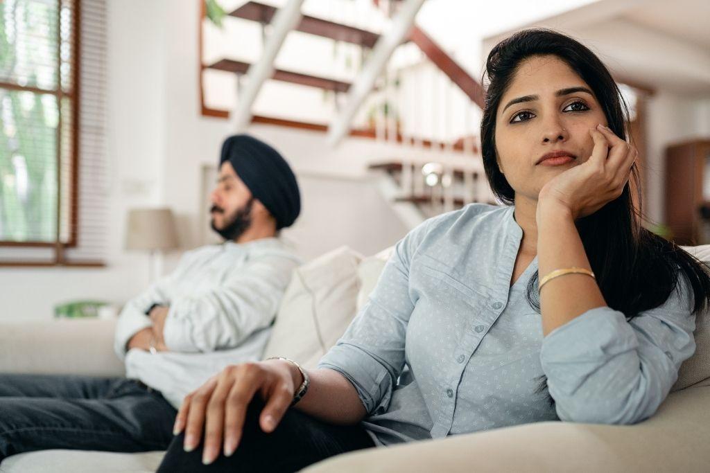 Avoid negative team talks