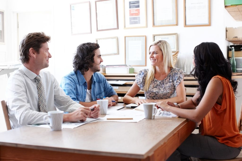 Building strong interpersonal relationships