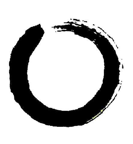 Impermanence symbol