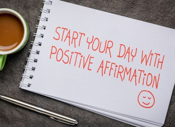 300 Positive Affirmations – Inspire Thoughts, Inspire Living