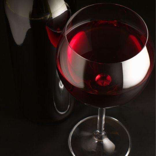 Hope Symbol- Wine