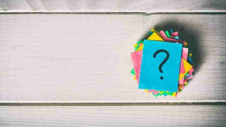 500 Random Questions to Ask in Every Situation - The Ultimate List
